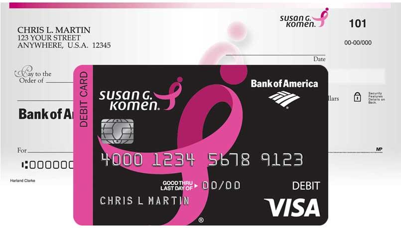 Bank of America | Susan G. Komen